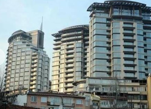 photo: house/residence of hot sweet  10 million earning Istanbul, Turkiye-resident